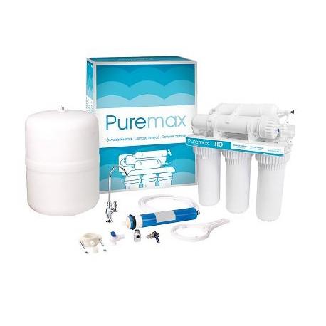 Puremax ro osmosis inversa de 5 etapas for Equipo de osmosis