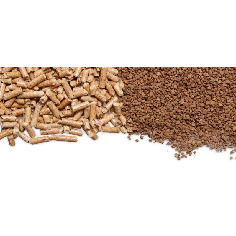 Caldera de biomasa domusa bioclass ng 25 for Calderas de pellets domusa