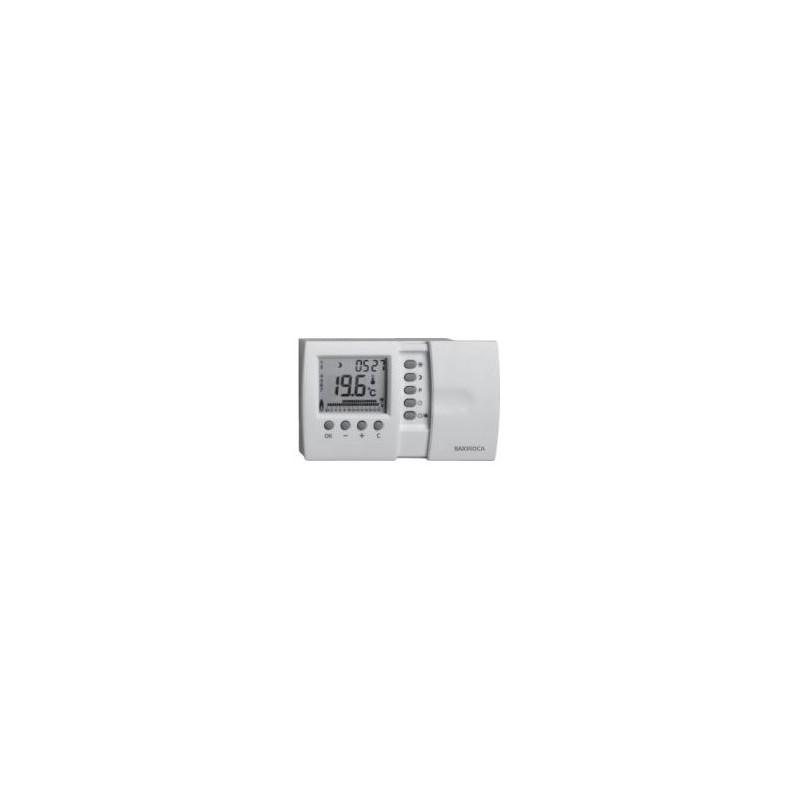 Termostato baxi rx 200 termostato inal mbrico for Baxi termostato ambiente