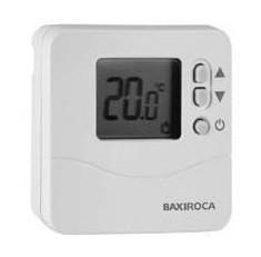Termostato baxi td 1200 termostato ambiente digital - Termostato ambiente digital ...