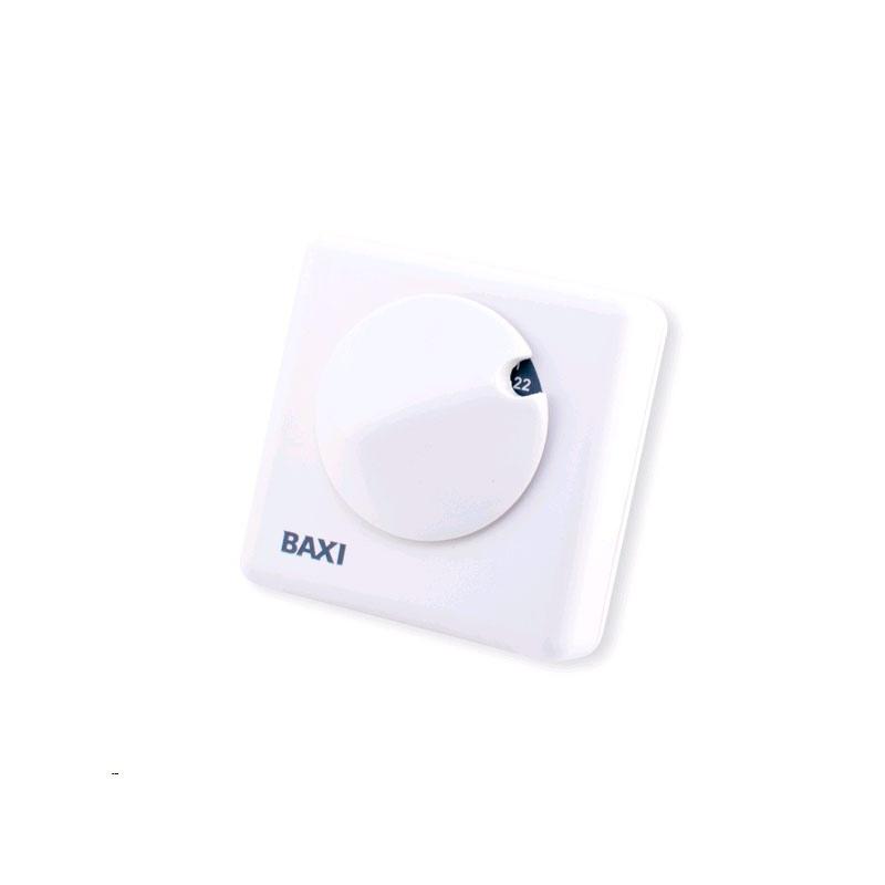 Termostato baxiroca tm1 termostato de ambiente - Termostato de ambiente ...