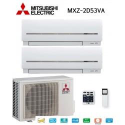 Aire acondicionado MITSUBISHI MXZ-2D53VA