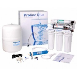 Osmosis inversa PROLINE...