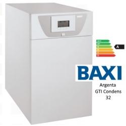 BAXI ARGENTA GTI 32 Condens
