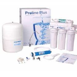 Proline Plus osmosis inversa sin bomba