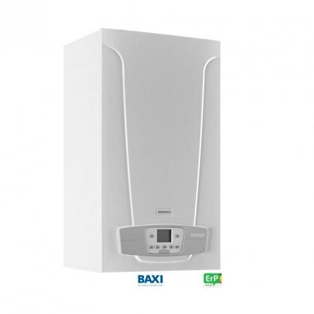 BAXI PLATINUM COMPACT ECO 24/24 F